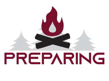 Preparing With Dave footer logo