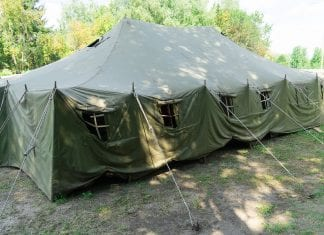 6 Best Hunting Tents