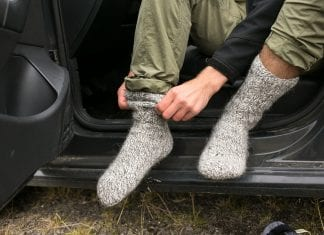 7 Best Survival Socks for Surviving the Outdoors