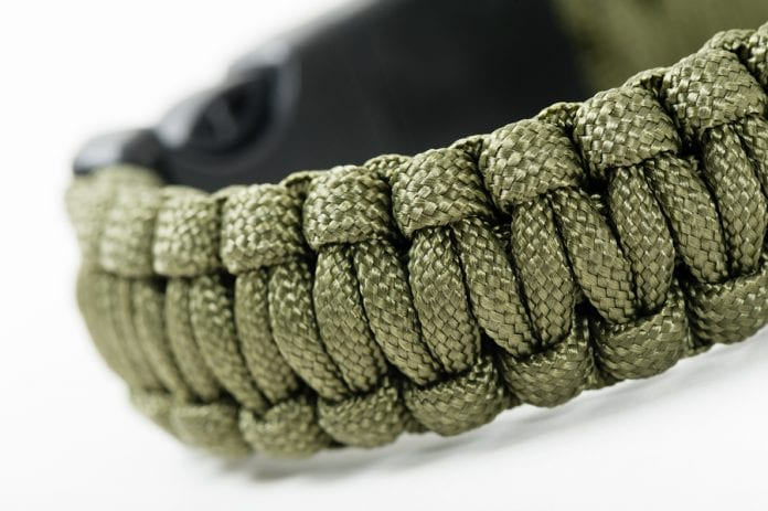 How to Make a Paracord Rope