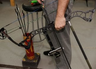 What Does a Bow Stabilizer Do?