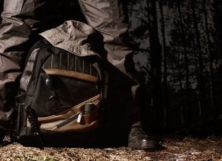 7 Best Bushcraft Pants