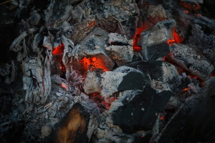 Can Charcoal Go Bad?