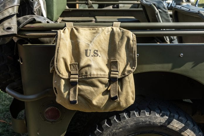 What to Put in a Bug-Out Bag