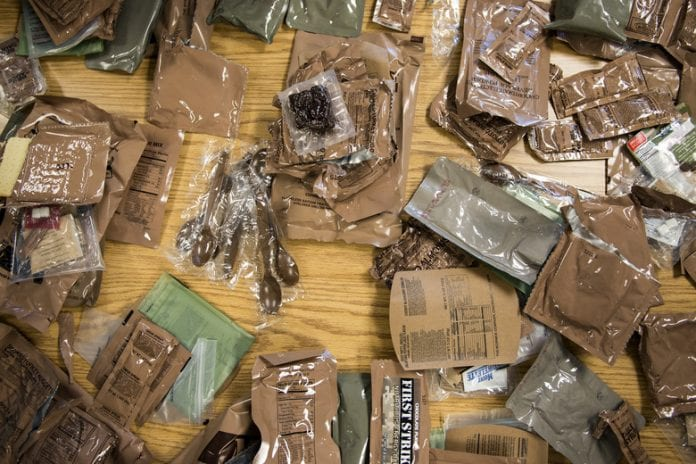 How Long are MREs Good for?