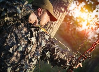8 Best Archery Peep Sights for Hunting