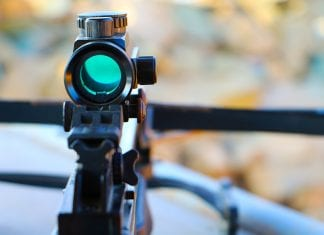 8 Best Crossbow Scopes