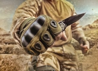 7 Best Tactical Knives