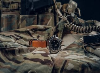 8 Best Military Watches