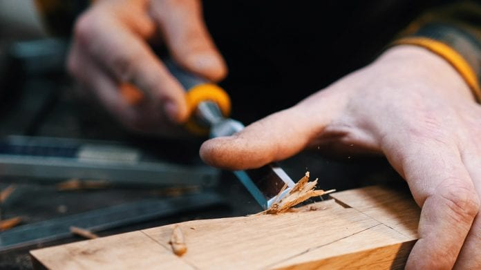 Woodworking for Survival