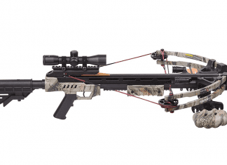 Sniper 370 Crossbow Review: Good Crossbow or Overhyped Junk?